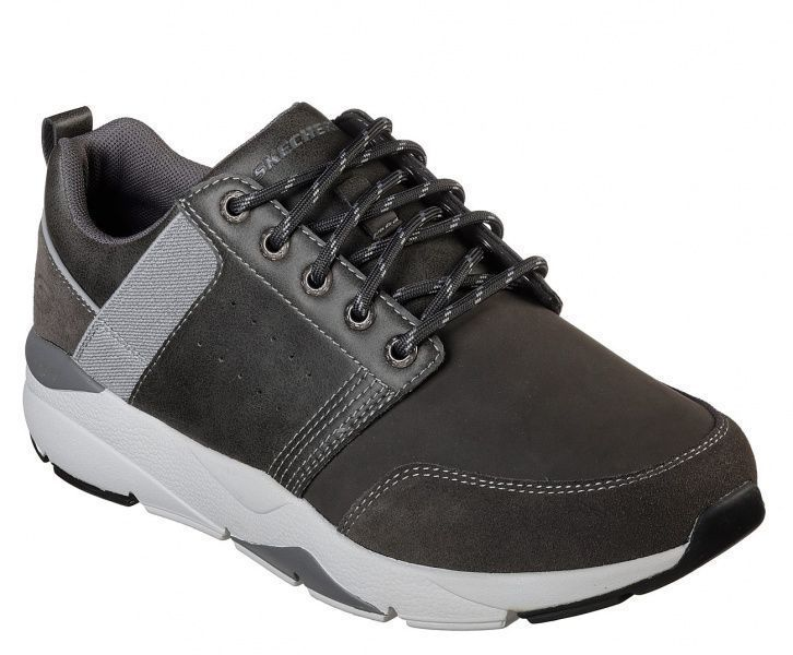 Полуботинки мужские Skechers USA KM2985 размеры обуви, 2017