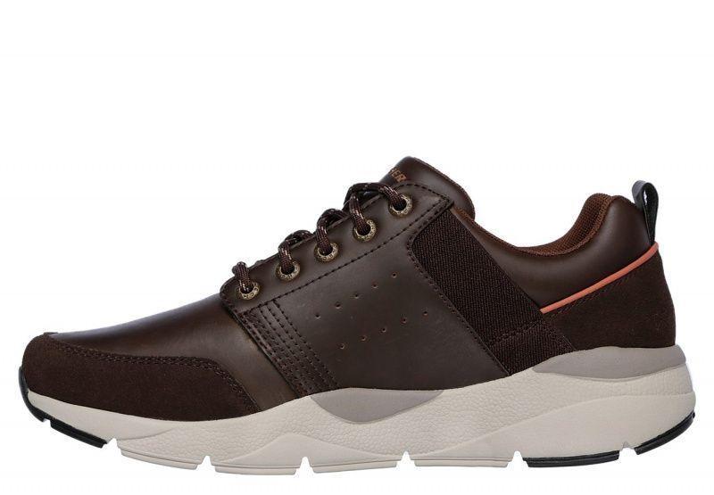 Полуботинки мужские Skechers USA KM2986 купить обувь, 2017