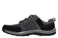 Полуботинки мужские Skechers USA KM2988 купить обувь, 2017