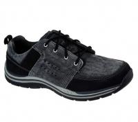 Полуботинки мужские Skechers USA KM2988 размеры обуви, 2017