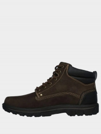 Ботинки мужские Skechers USA KM2989 стоимость, 2017