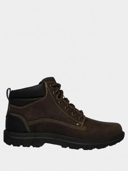 Ботинки мужские Skechers USA KM2989 продажа, 2017