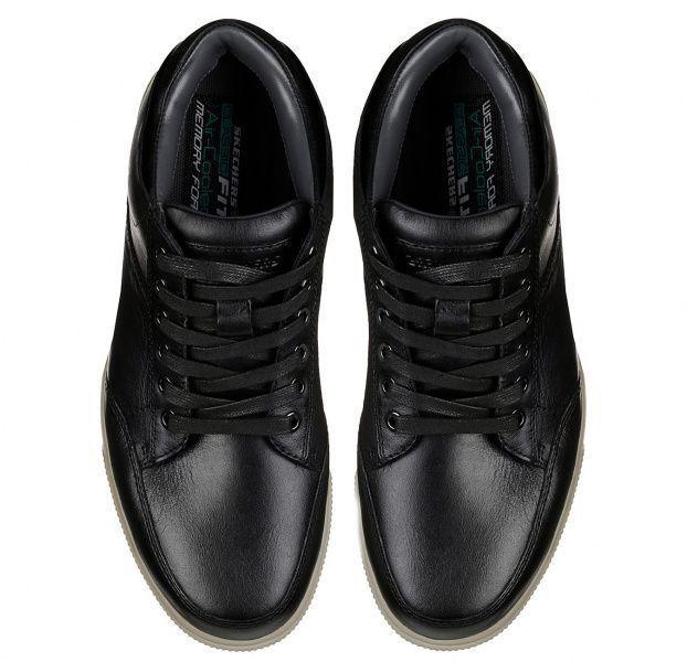 Полуботинки для мужчин Skechers USA Street KM2990 цена обуви, 2017