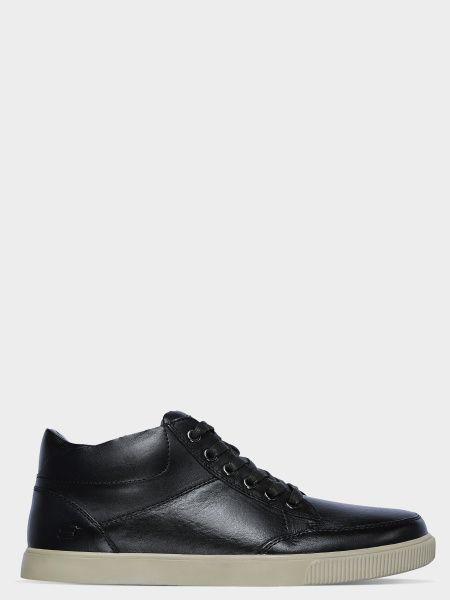 Купить Полуботинки мужские Skechers USA Street KM2990, Черный