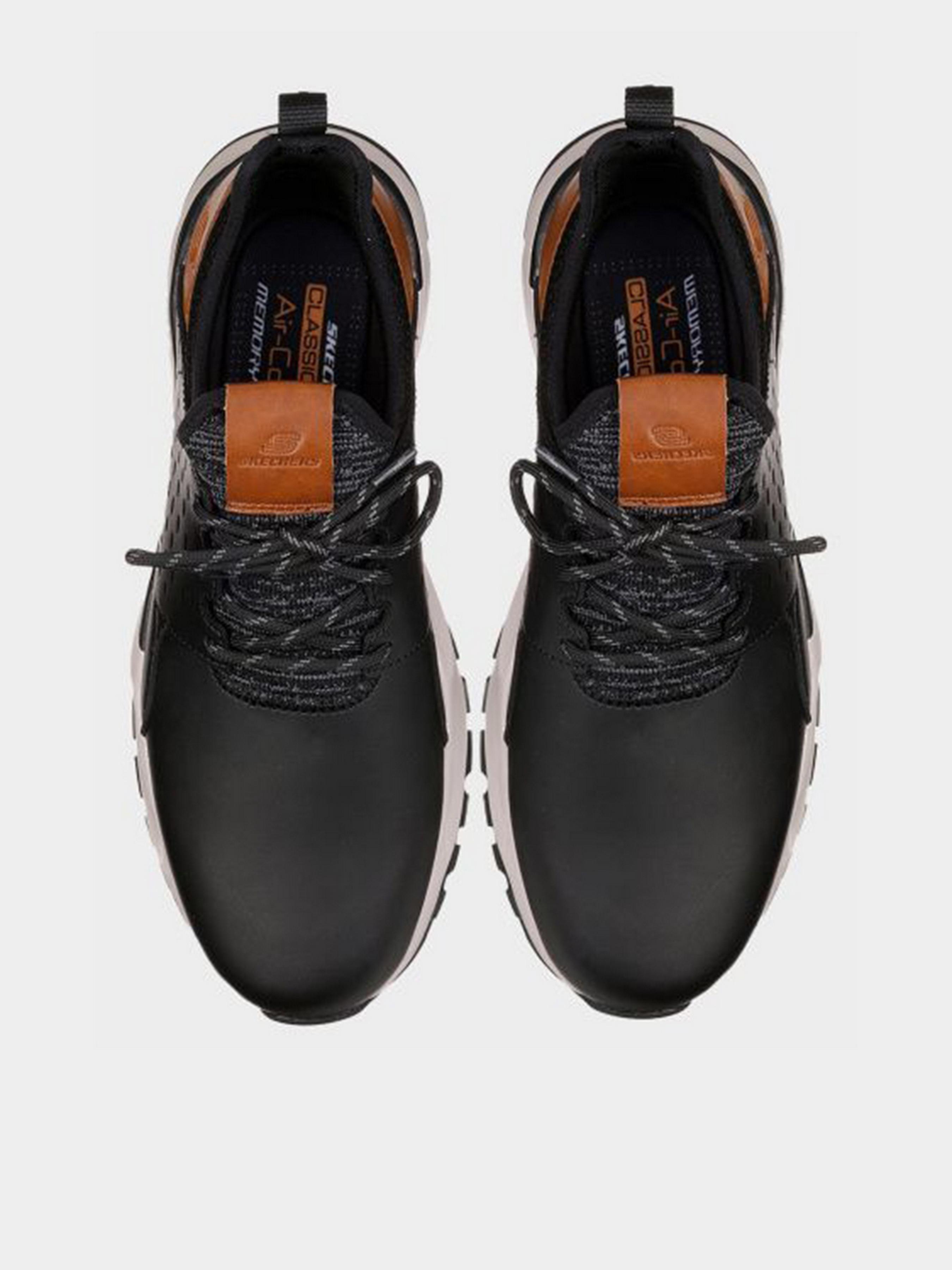Кроссовки для мужчин Skechers USA Street KM2991 фото, купить, 2017