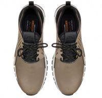 Кроссовки для мужчин Skechers USA Street KM2992 фото, купить, 2017