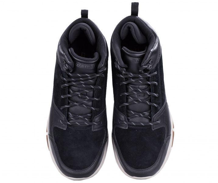 Ботинки для мужчин Skechers KM2997 брендовая обувь, 2017