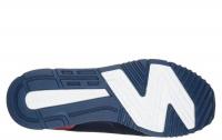 Кроссовки для мужчин Skechers KM3000 модная обувь, 2017