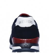 Кроссовки для мужчин Skechers KM3000 , 2017