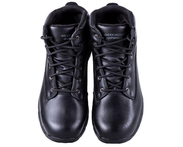 Ботинки для мужчин Skechers KM3002 брендовая обувь, 2017