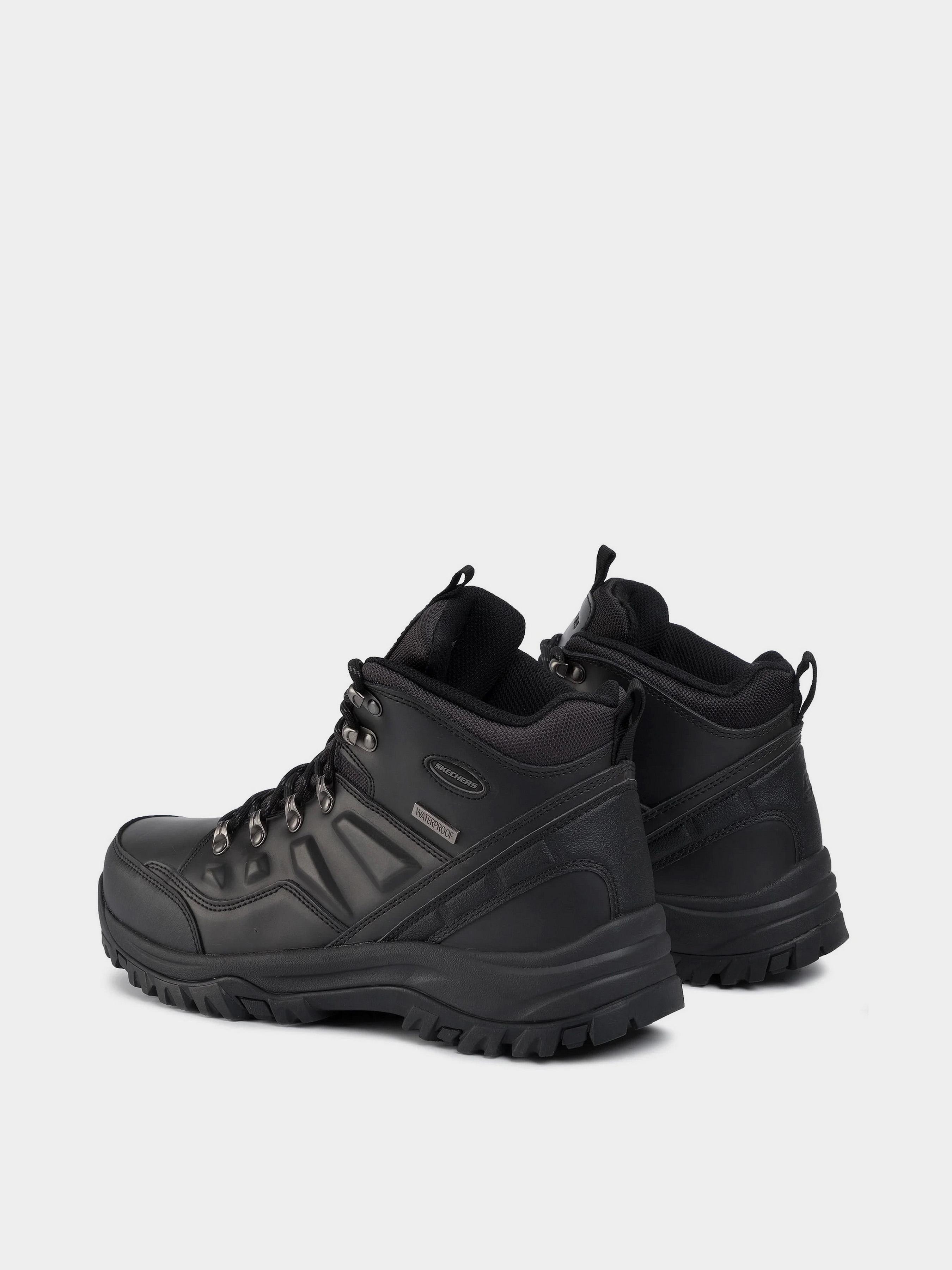 Ботинки для мужчин Skechers KM3003 размеры обуви, 2017