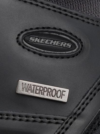 Ботинки для мужчин Skechers KM3003 модная обувь, 2017