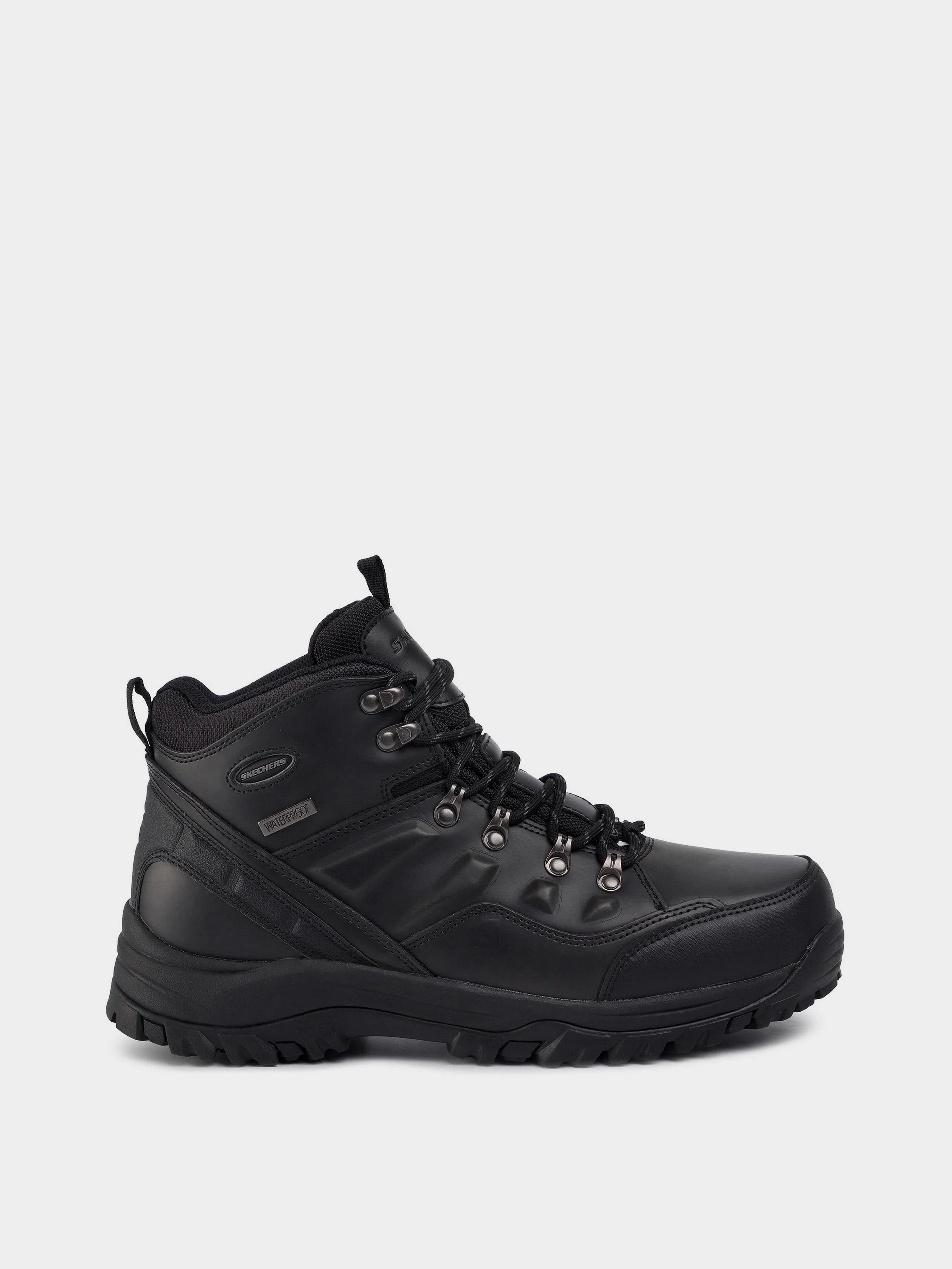 Ботинки для мужчин Skechers KM3003 купить в Интертоп, 2017