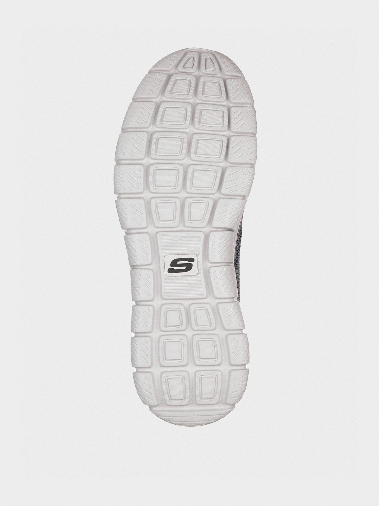 Кроссовки для мужчин Skechers KM3008 , 2017