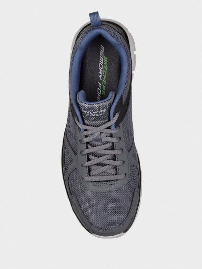 Кроссовки для мужчин Skechers KM3008 купить обувь, 2017