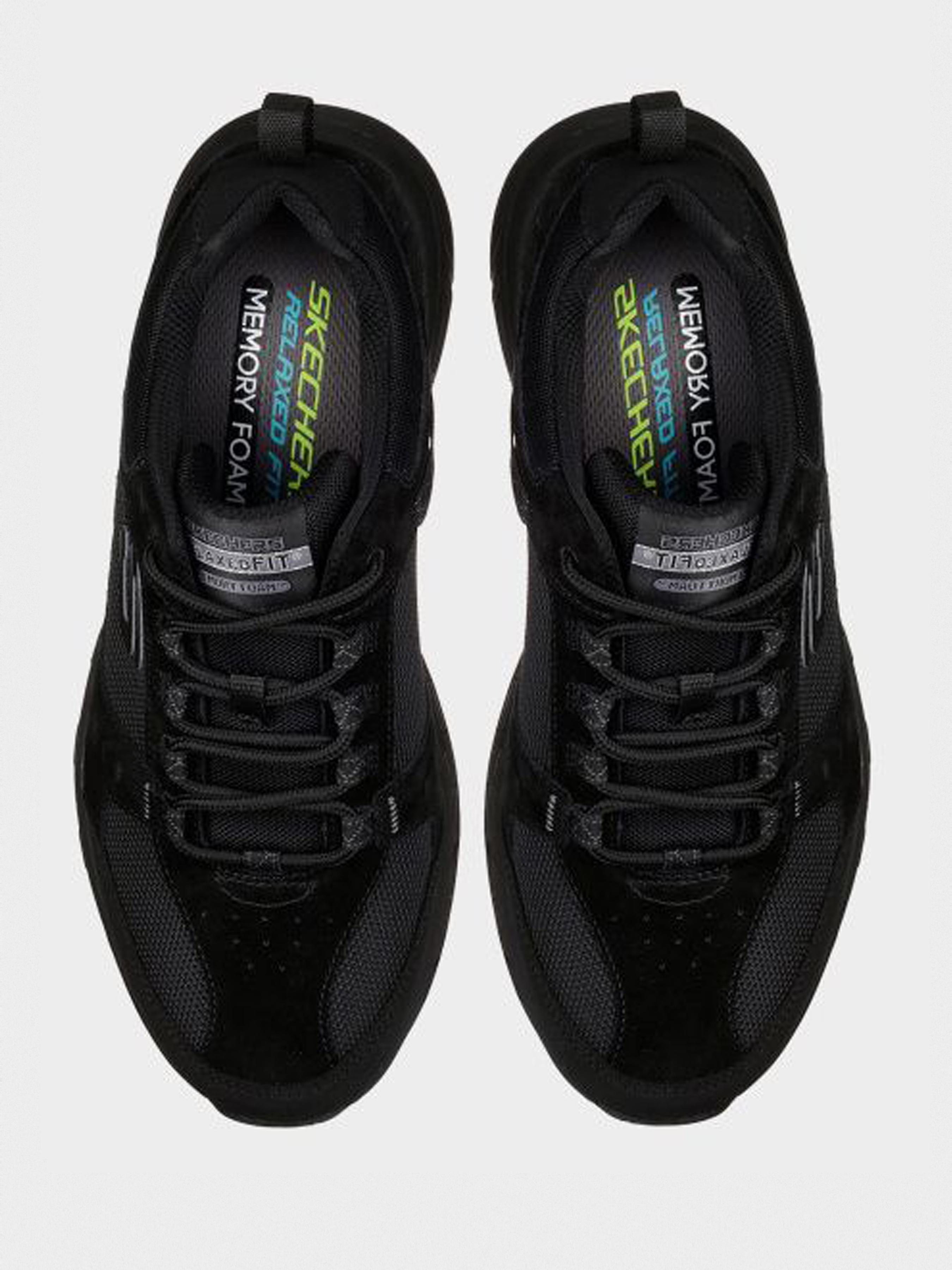 Полуботинки для мужчин Skechers KM3012 купить обувь, 2017