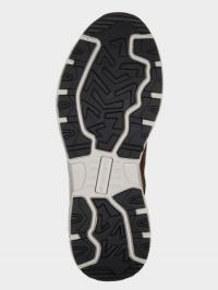 Полуботинки для мужчин Skechers KM3013 брендовая обувь, 2017