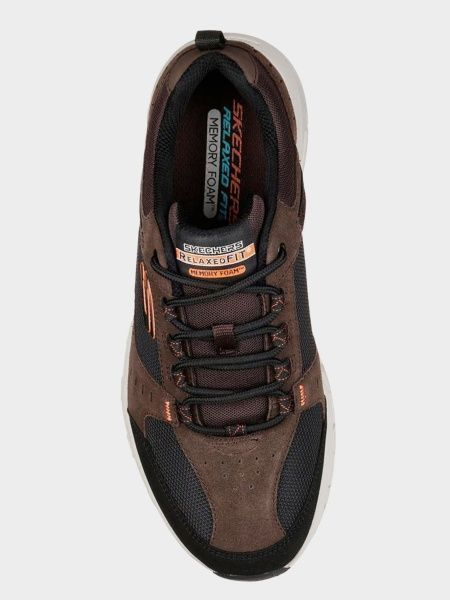 Полуботинки для мужчин Skechers KM3013 размеры обуви, 2017