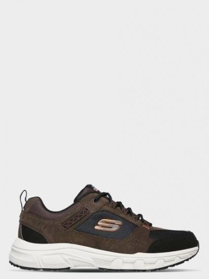 Полуботинки для мужчин Skechers KM3013 модная обувь, 2017