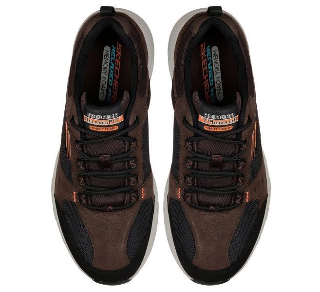 Полуботинки для мужчин Skechers KM3013 купить обувь, 2017