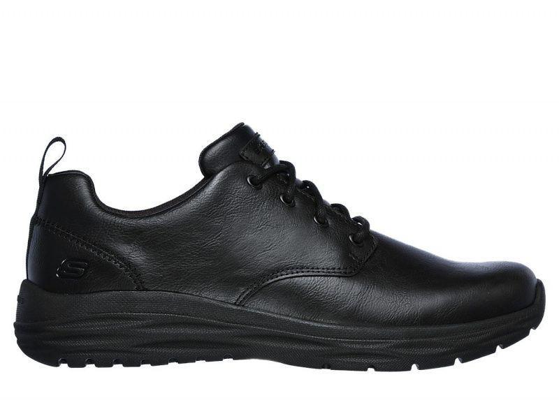 Полуботинки для мужчин Skechers KM3016 модная обувь, 2017