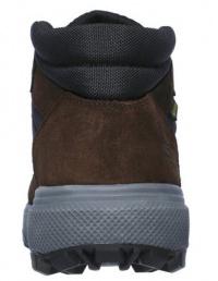 Ботинки для мужчин Skechers KM3019 модная обувь, 2017