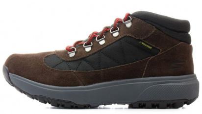 Ботинки для мужчин Skechers KM3019 размеры обуви, 2017