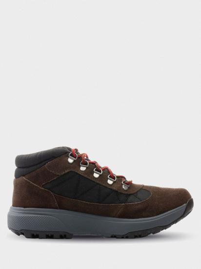 Ботинки для мужчин Skechers KM3019 купить в Интертоп, 2017