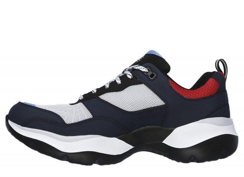 Кроссовки для мужчин Skechers KM3023 стоимость, 2017