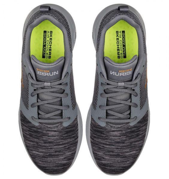 Кроссовки для мужчин Skechers KM3025 купить обувь, 2017