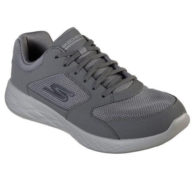 Кроссовки для мужчин Skechers KM3028 , 2017