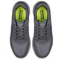 Кроссовки для мужчин Skechers KM3028 модная обувь, 2017