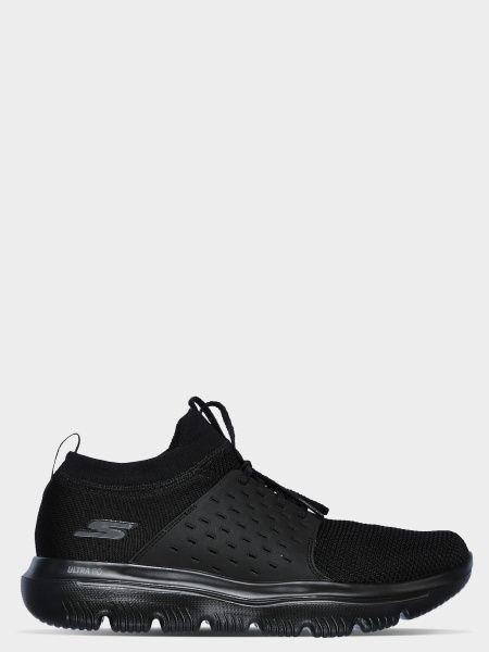 Купить Кроссовки мужские Skechers KM3031, Черный