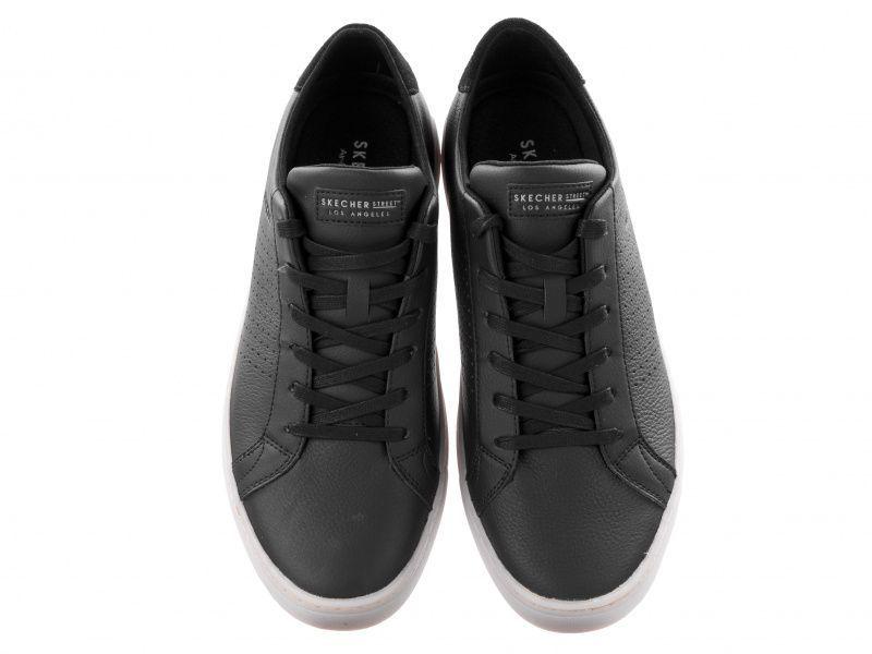 Полуботинки для мужчин Skechers KM3033 брендовая обувь, 2017