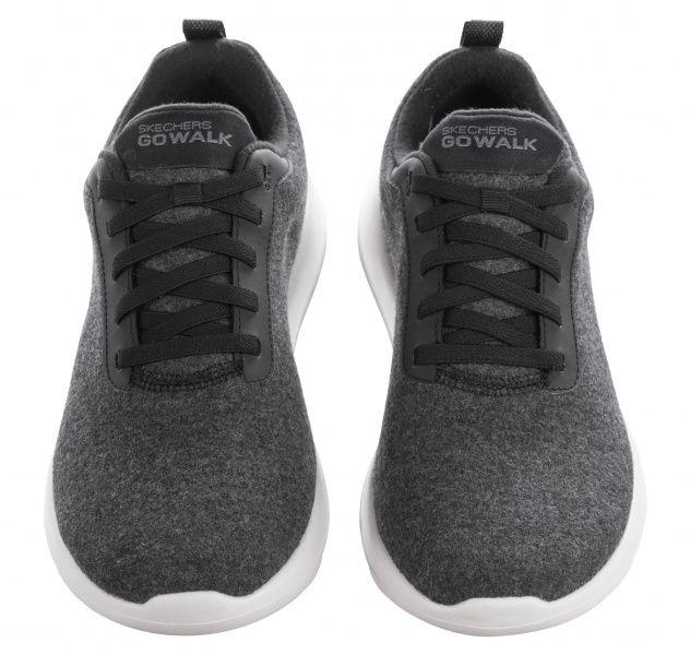 Кроссовки для мужчин Skechers KM3034 , 2017
