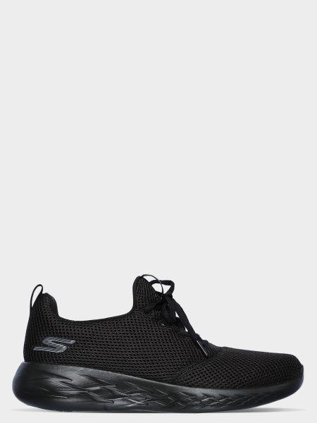 Купить Кроссовки мужские Skechers KM3035, Черный