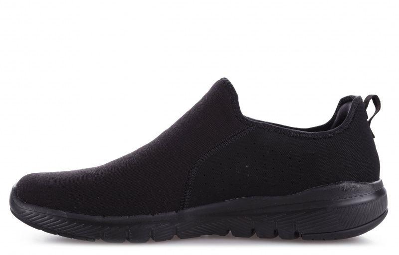 Слипоны для мужчин Skechers KM3039 размеры обуви, 2017