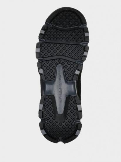 Полуботинки для мужчин Skechers KM3040 брендовая обувь, 2017