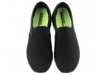Слипоны для мужчин Skechers KM3042 купить обувь, 2017