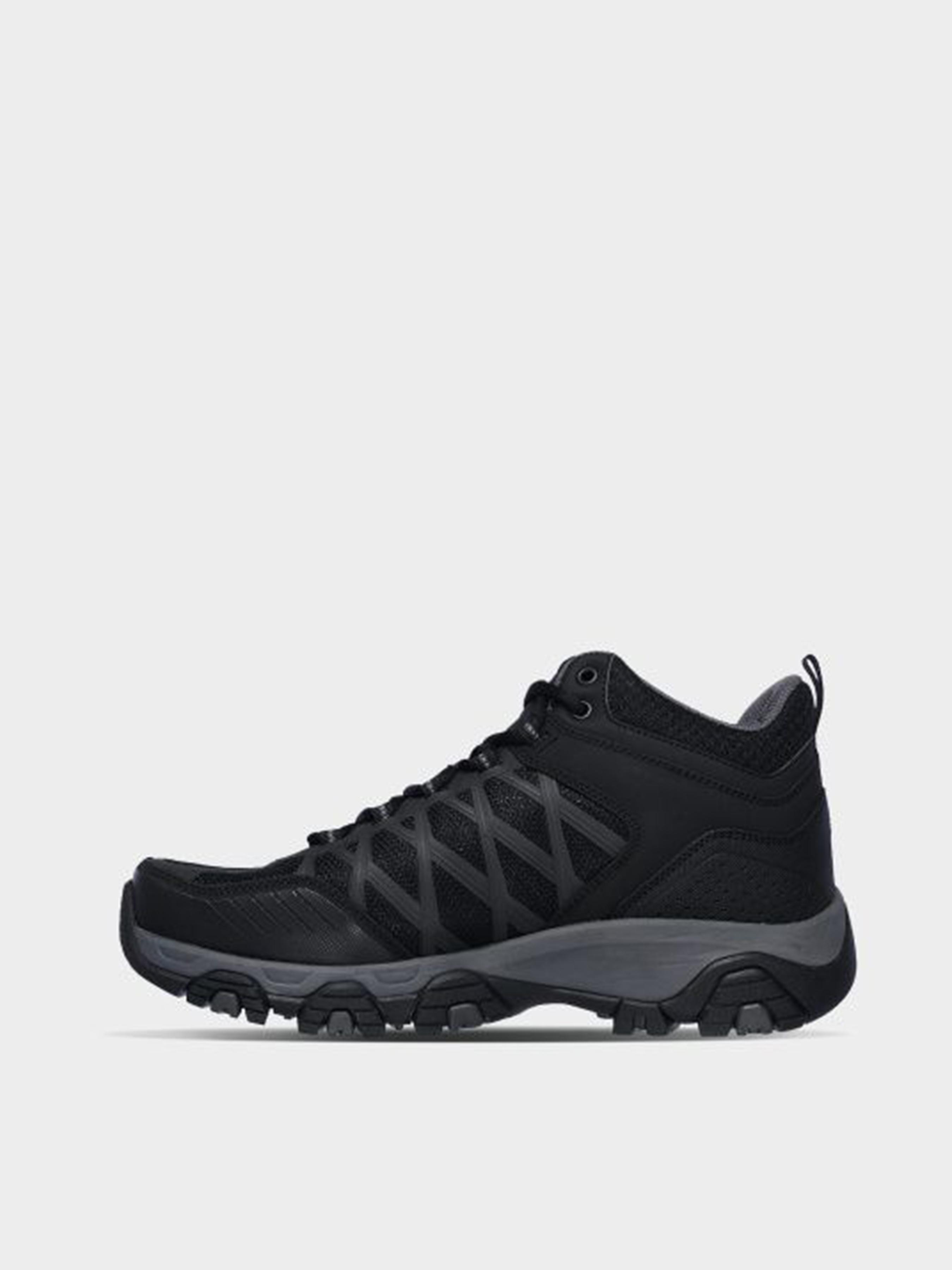 Ботинки для мужчин Skechers KM3047 размеры обуви, 2017