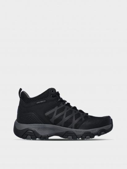 Ботинки для мужчин Skechers KM3047 купить в Интертоп, 2017