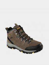 Ботинки для мужчин Skechers KM3048 стоимость, 2017