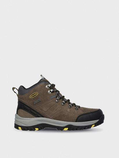 Ботинки для мужчин Skechers KM3048 купить в Интертоп, 2017