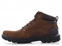 Ботинки для мужчин Skechers KM3052 модная обувь, 2017