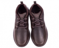 Ботинки для мужчин Skechers KM3054 модная обувь, 2017