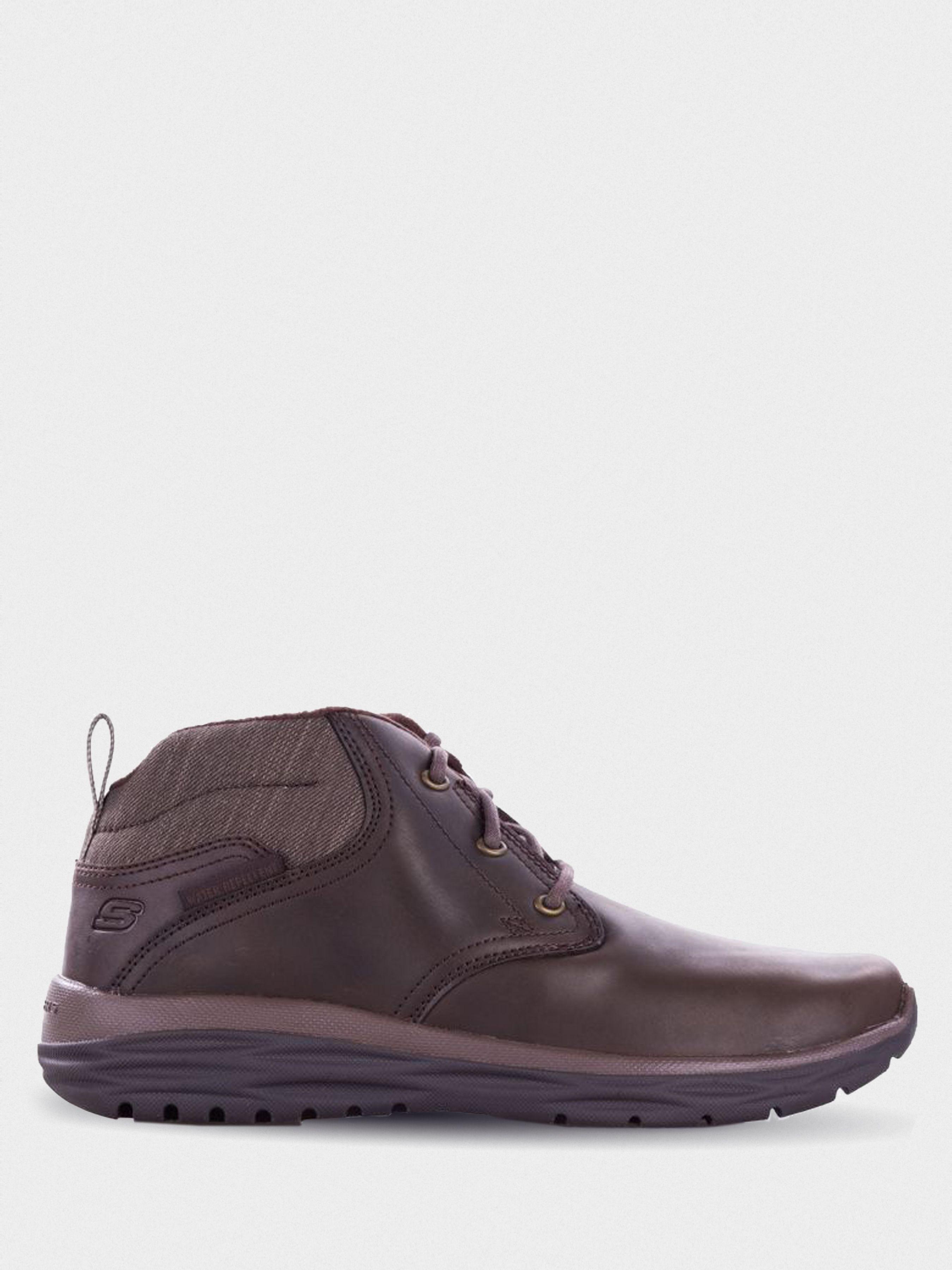 Ботинки для мужчин Skechers KM3054 купить в Интертоп, 2017