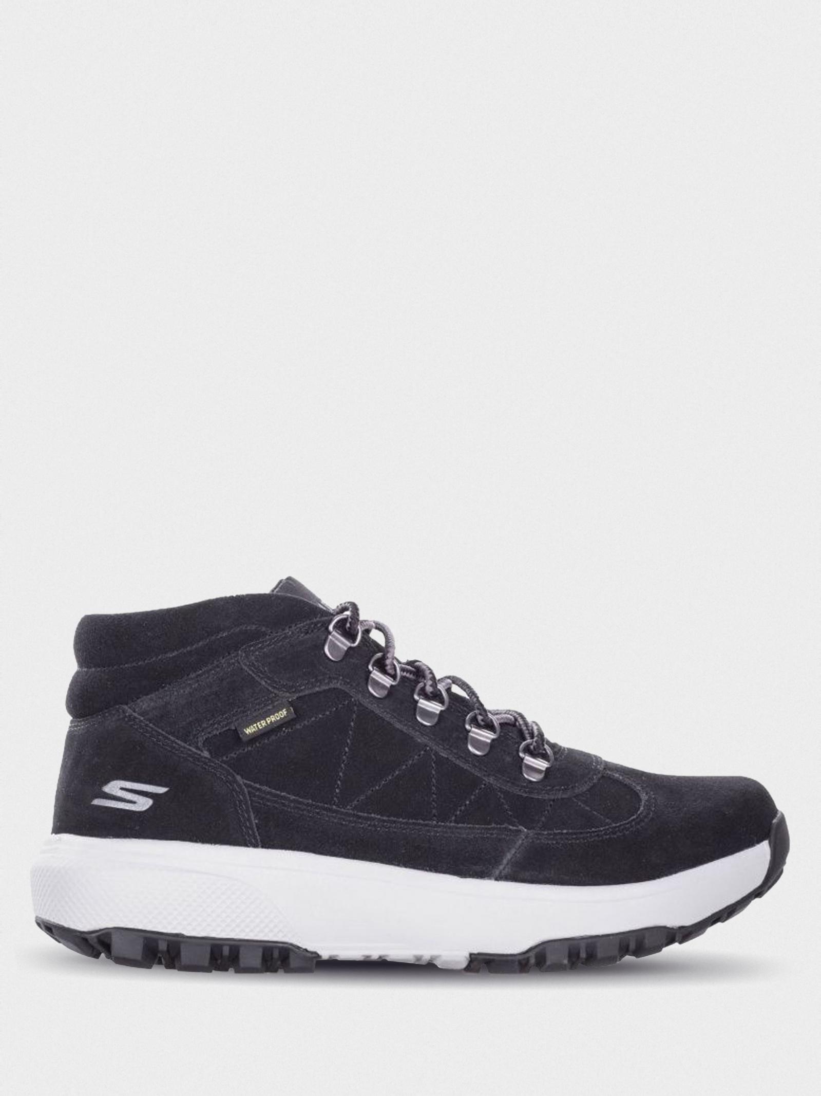 Ботинки для мужчин Skechers KM3055 купить в Интертоп, 2017
