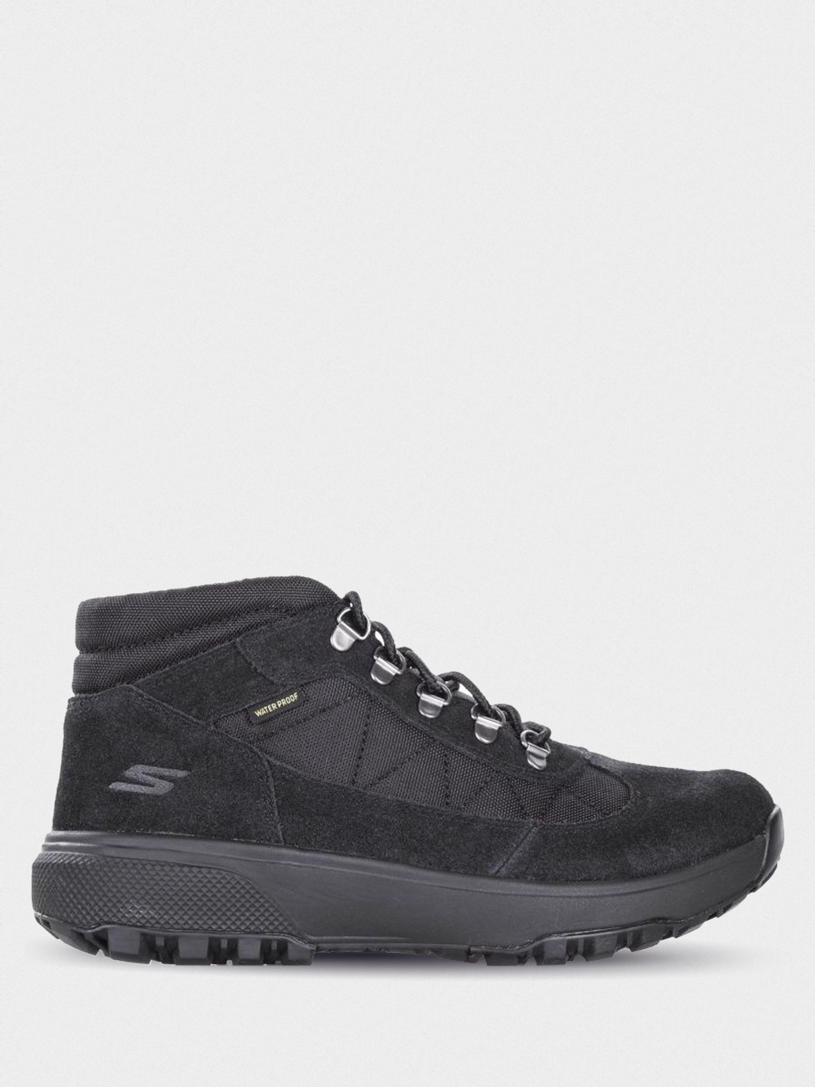 Ботинки для мужчин Skechers KM3057 купить в Интертоп, 2017