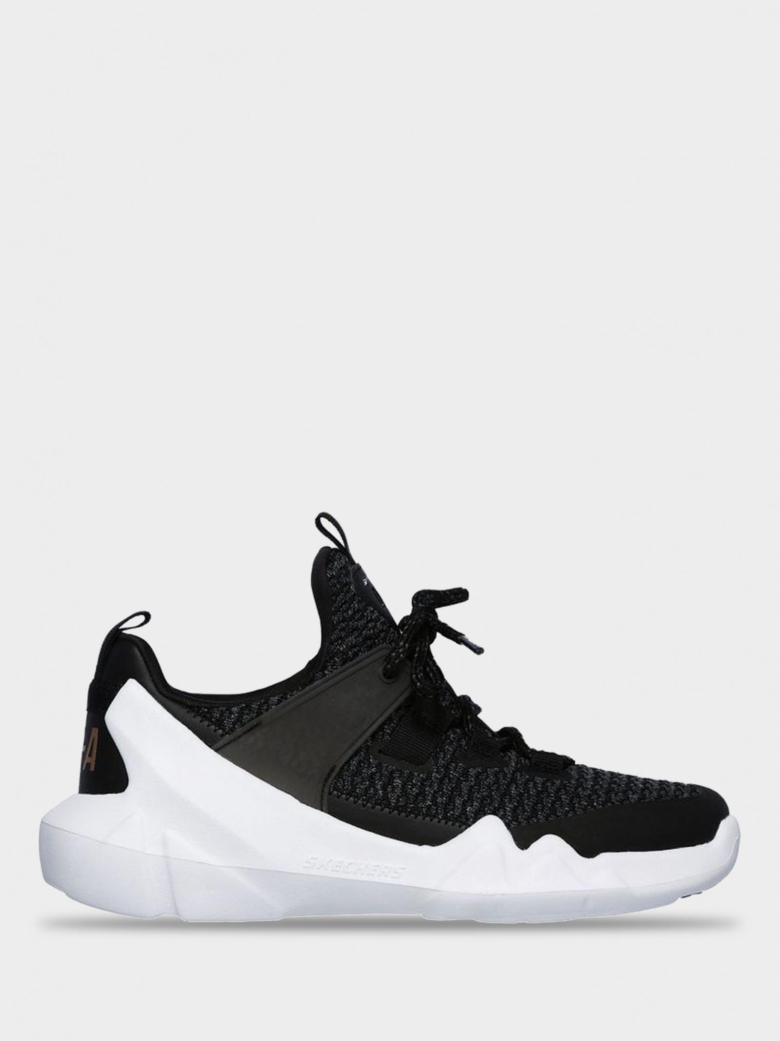 Кросівки  для чоловіків Skechers 51883 BLK розміри взуття, 2017