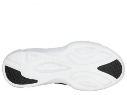 Кросівки  для чоловіків Skechers 51883 BLK замовити, 2017